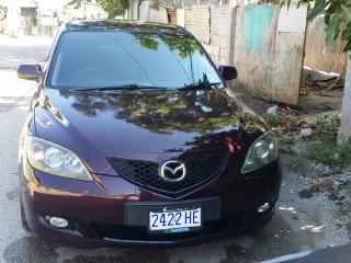 2007 Mazda 3 for sale in St. James, Jamaica