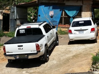 2005 Toyota Tacoma for sale in Manchester, Jamaica
