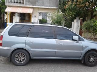 2001 Mitsubishi Space wagon for sale in St. Catherine, Jamaica