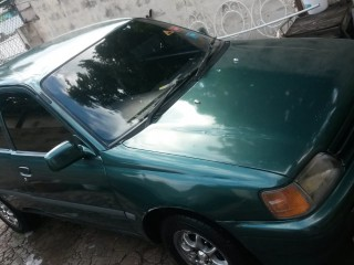 1994 Toyota starlet for sale in Jamaica