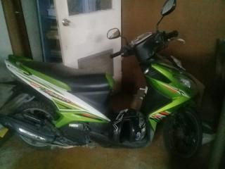Yamaha Scooter Xeons for sale in Jamaica | AutoAdsJa com