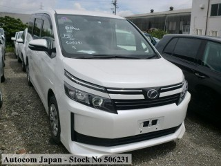 2014 Toyota Voxy for sale in St. Ann, Jamaica