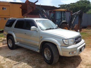 '99 Toyota Hilux for sale in Jamaica