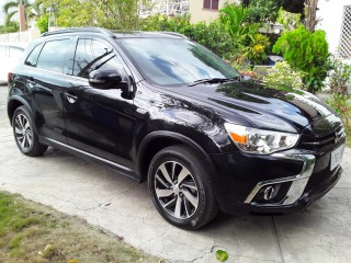 2019 Mitsubishi Asx for sale in Kingston / St. Andrew, Jamaica
