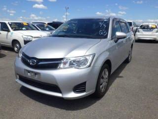 2014 Toyota Fielder for sale in St. James, Jamaica