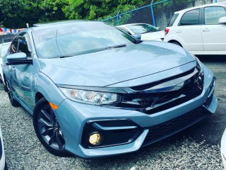 2020 Honda Civic for sale in Kingston / St. Andrew, Jamaica