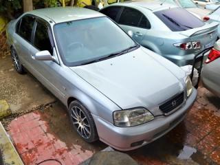 1997 Honda INTEGRA SJ for sale in Kingston / St. Andrew, Jamaica