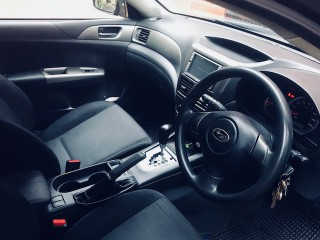 '08 Subaru Impreza for sale in Jamaica