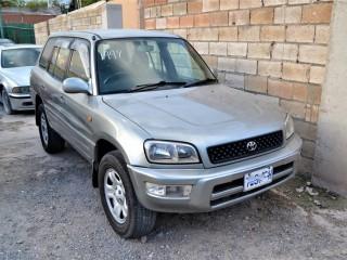 1999 Toyota Rav4 for sale in Kingston / St. Andrew, Jamaica