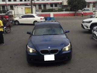 '04 BMW 520i for sale in Jamaica