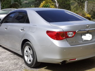 2011 Toyota Markx 250g for sale in St. Ann, Jamaica