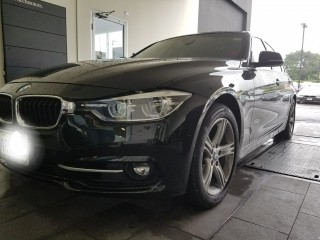 2017 BMW 318i 3 series for sale in Kingston / St. Andrew, Jamaica