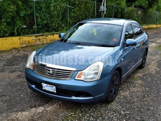 2011 Nissan Bluebird Sylphy for sale in Kingston / St. Andrew, Jamaica