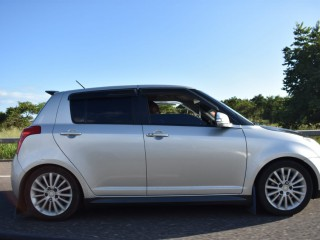 '07 Suzuki Swift for sale in Jamaica