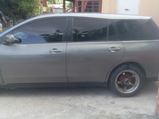 '07 Nissan Wingroad for sale in Jamaica