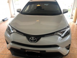 2018 Toyota Rav4 for sale in Kingston / St. Andrew, Jamaica