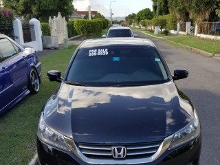 2013 Honda Accord V6 for sale in Kingston / St. Andrew, Jamaica