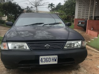 1995 Nissan B14 for sale in Manchester, Jamaica