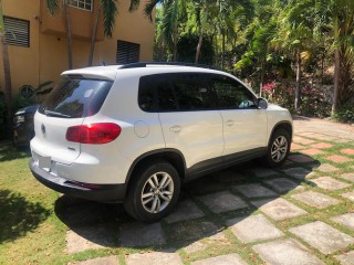 2013 Volkswagen Tiguan for sale in Kingston / St. Andrew, Jamaica