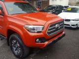 '16 Toyota Tacoma for sale in Jamaica