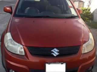 '09 Suzuki SX4 for sale in Jamaica