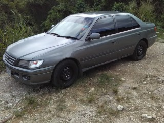 1997 Toyota Corona for sale in Kingston / St. Andrew, Jamaica