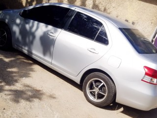 2006 Toyota Belta for sale in Jamaica