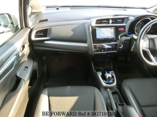 2014 Honda Fit Hybrid for sale in St. James, Jamaica