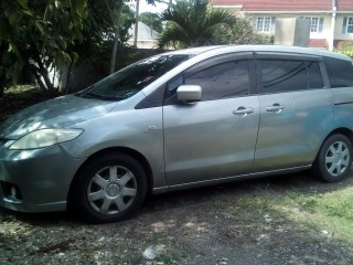 2010 Mazda Premacy for sale in Kingston / St. Andrew, Jamaica