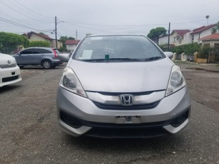 2014 Honda FIT SHUTTLE for sale in Kingston / St. Andrew, Jamaica