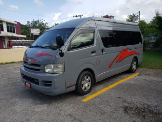 2008 Toyota Hiace for sale in St. James, Jamaica