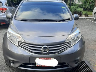 2013 Nissan Note for sale in Kingston / St. Andrew,