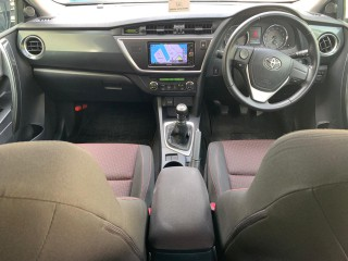 2014 Toyota Auris RS for sale in Kingston / St. Andrew, Jamaica