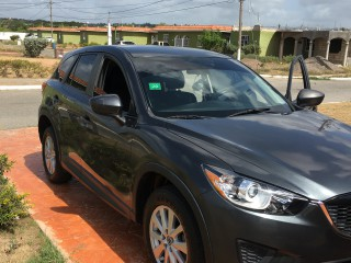 2014 Mazda CX5 for sale in Kingston / St. Andrew, Jamaica