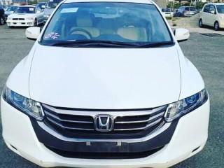 2012 Honda Odyssey for sale in Kingston / St. Andrew, Jamaica
