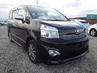 2013 Toyota Voxy ZSK for sale in Kingston / St. Andrew, Jamaica