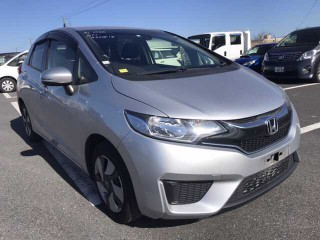 2016 Honda Fit Hybrid for sale in Kingston / St. Andrew, Jamaica