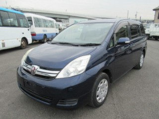 2012 Toyota Isis for sale in Kingston / St. Andrew, Jamaica