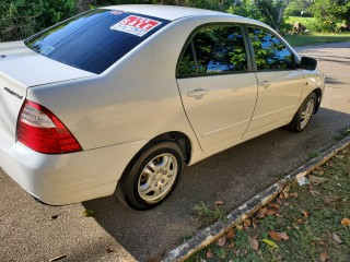 2006 Toyota Corolla  king fish for sale in Kingston / St. Andrew, Jamaica