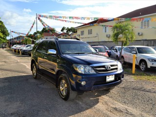 2008 Toyota FORTUNER for sale in Kingston / St. Andrew, Jamaica