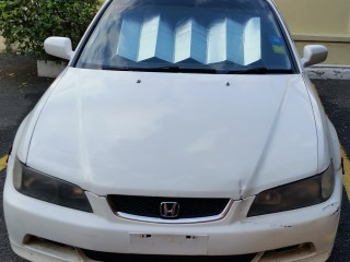 2002 Honda Accord Torneo for sale in St. James, Jamaica