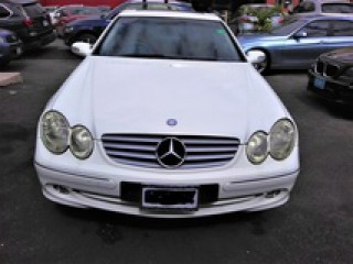 2003 Mercedes Benz CLK Class for sale in Kingston / St. Andrew, Jamaica