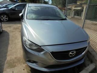 2014 Mazda 6 for sale in Kingston / St. Andrew, Jamaica