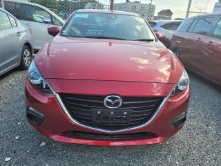 2015 Mazda Axela for sale in Kingston / St. Andrew, Jamaica