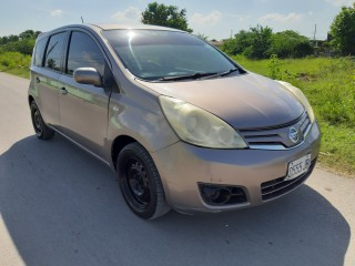 2008 Nissan Note for sale in St. Catherine, Jamaica