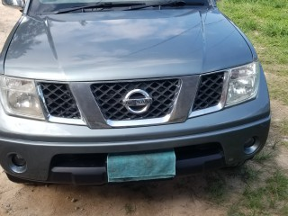 2009 Nissan Navara for sale in Kingston / St. Andrew,