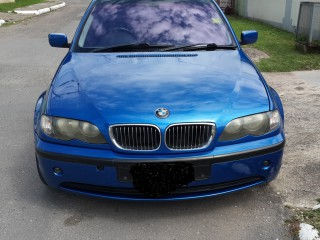 2003 BMW 325i for sale in Kingston / St. Andrew, Jamaica