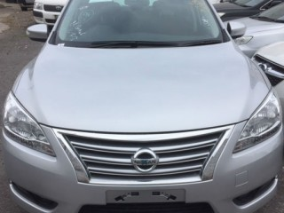 2013 Nissan BLUEBIRD SYLPHY for sale in Jamaica