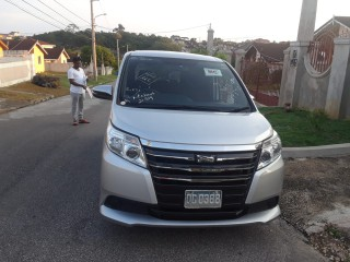 2015 Toyota Noah for sale in St. James, Jamaica