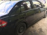 '07 Nissan Tiida for sale in Jamaica